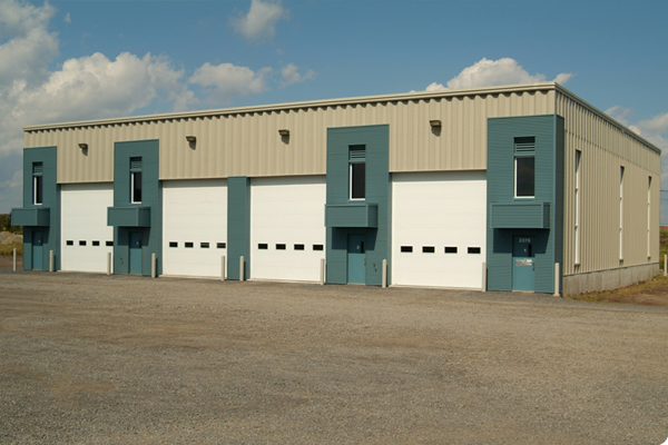 metal buildings garages are used to store and protect vehicles such as cars trucks and boats from damaging weather conditions such as rain