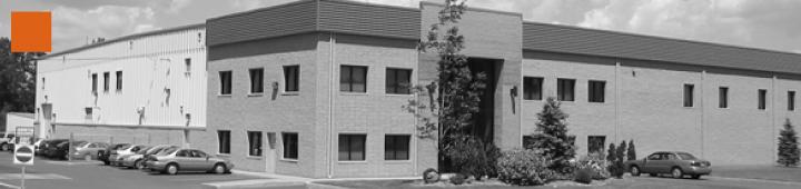 steel office buildings